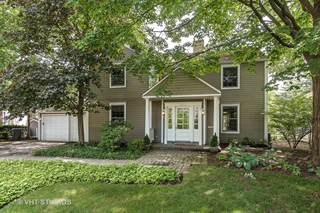 Single Family for sale in 323 Locust Road, Winnetka, IL, 60093