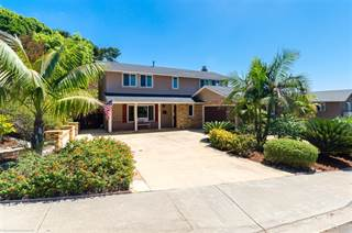 Single Family for sale in 4167 Raffee Drive, San Diego, CA, 92117