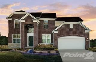 Single Family for sale in 11 Mile Rd., Novi, MI, 48374