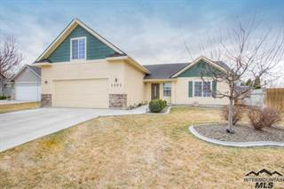 Single Family for sale in 1301 W Hawk Ct, Nampa, ID, 83651