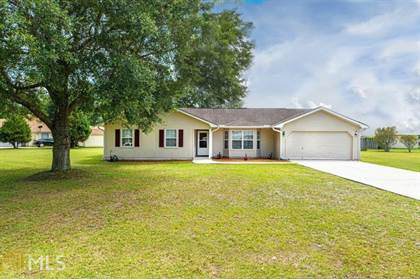 Residential Property for sale in 242 Rainbow Ln, Woodbine, GA, 31569