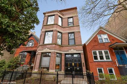 Multifamily for sale in 2021 West Haddon Avenue, Chicago, IL, 60622