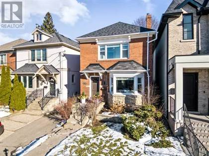 Single Family for sale in 41 LATIMER AVE, Toronto, Ontario, M5N2M1
