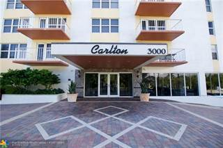 Condo for rent in 3000 E Sunrise Blvd 3H, Fort Lauderdale, FL, 33304