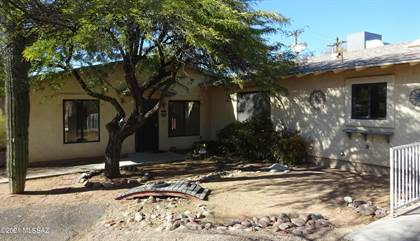 Residential Property for sale in 5601 E 10th Street, Tucson, AZ, 85711