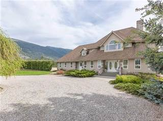 Single Family for sale in 4704 Heltman Road,, Armstrong, British Columbia