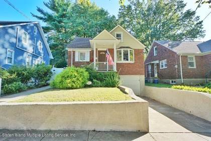 Residential Property for sale in 20 Keiber Court, Staten Island, NY, 10314