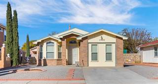Residential Property for sale in 11985 Waterside Drive, El Paso, TX, 79936