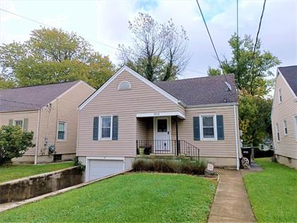 Residential Property for sale in 7020 LaBoiteaux Avenue, North College Hill, OH, 45239