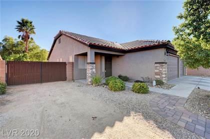 Residential for sale in 8097 Chestnut Glen Avenue, Las Vegas, NV, 89131