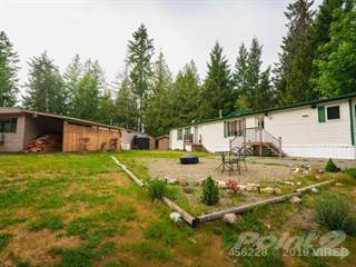 Single Family for sale in 2060 Errington Road, Errington, British Columbia, V0R 1V0
