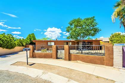 Residential for sale in 640 W Inez Place, Tucson, AZ, 85756
