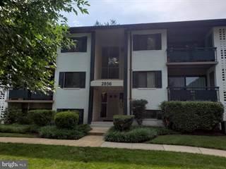 Condo for sale in 2856 DOVER LANE 103, Falls Church, VA, 22042