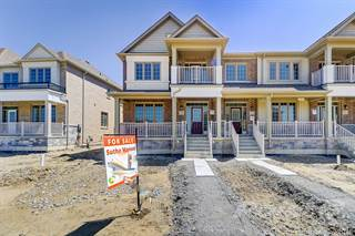 Townhouse for sale in 29 Carratuck Street, East Gwillimbury, Ontario