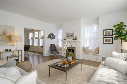 Residential for sale in 34 6th Avenue, San Francisco, CA, 94118