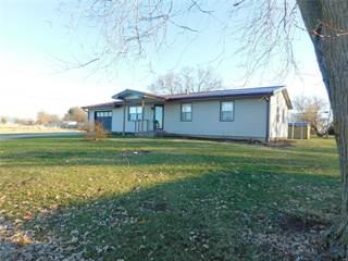 Single Family for sale in 619 E. Dover, Monroe City, MO, 63456