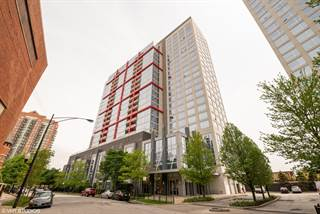Condo for sale in 1841 S. Calumet Avenue 801, Chicago, IL, 60616