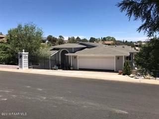 Single Family for sale in 699 Sunrise Boulevard, Prescott, AZ, 86301