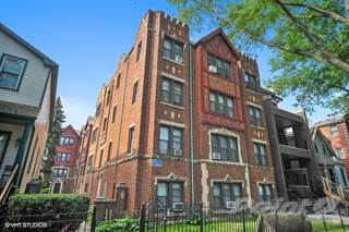 Apartment for rent in 1461-65 W. Byron St., Chicago, IL, 60613