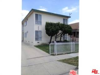 Multi-family Home for sale in 505 East 65TH Street, Los Angeles, CA, 90003