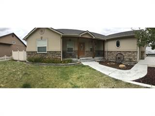 Single Family for sale in 1340 Doe Drive, Green River, WY, 82935