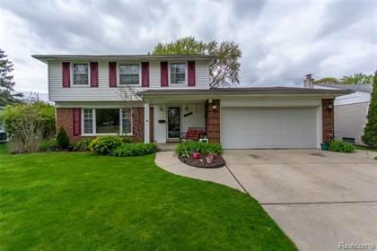 Residential for sale in 29832 BUCKINGHAM Street, Livonia, MI, 48154