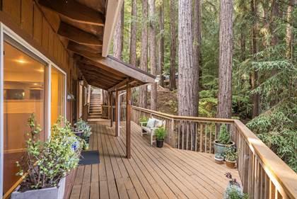 Residential Property for sale in 130 Lorien WAY, Ben Lomond, CA, 95005