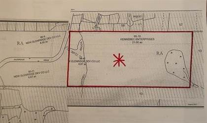 Lots And Land for sale in Glenridge Drive Extension, Augusta, ME, 04330