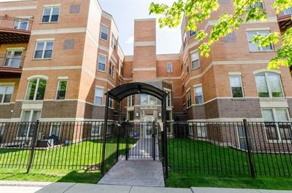 Residential for sale in 6015 N. Mozart Street 303, Chicago, IL, 60659