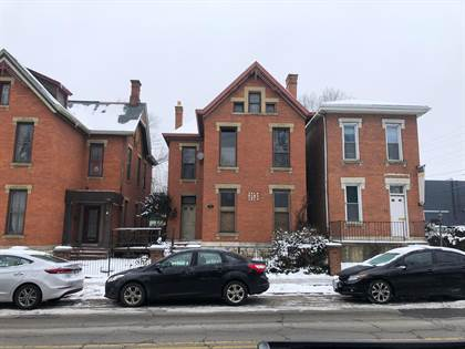 Multifamily for sale in 42 King Avenue, Columbus, OH, 43201