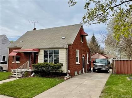 Residential Property for sale in 18543 Hanna St., Melvindale, MI, 48122