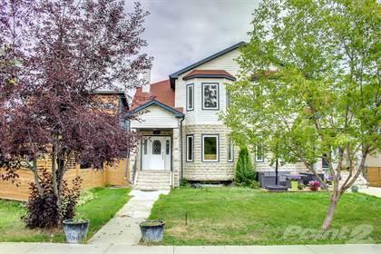 Residential Property for sale in 14422 104 av, Edmonton, Alberta, T5N0X1