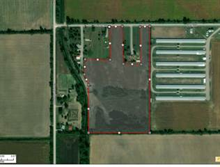 Land for sale in 815 W 420th Road Farm, East Prairie, MO, 63845