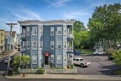 Residential for sale in 14-18 Marion St 1, Lynn, MA, 01905