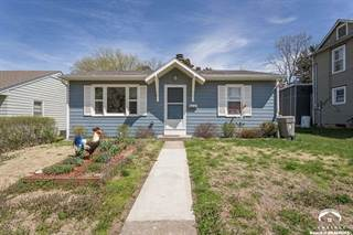 Single Family for sale in 536 Indiana St., Lawrence, KS, 66044
