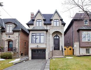 Residential Property for rent in 416 Elm Rd, Toronto, Ontario, M5M3W5