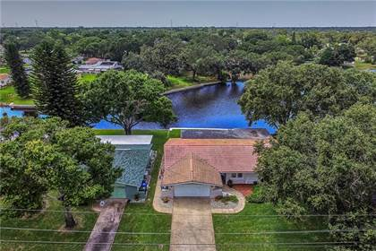 Residential Property for sale in 706 SHORE DRIVE, Largo, FL, 33771