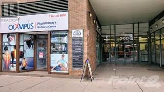 Comm/Ind for sale in 104 - 360 COLLEGE Street  104, Toronto, Ontario