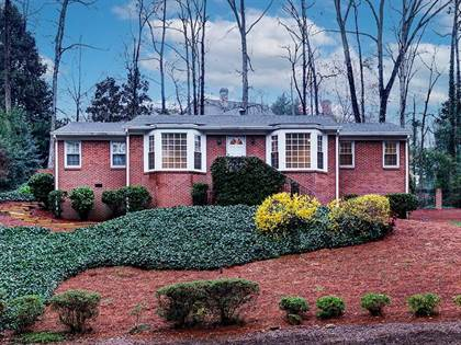 Residential Property for sale in 175 Worth Drive, Sandy Springs, GA, 30327