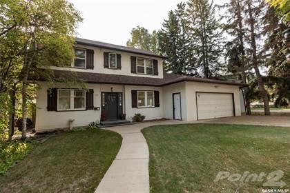 Residential Property for sale in 1004 University DRIVE, Saskatoon, Saskatchewan, S7N 0K3