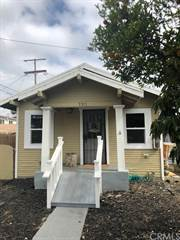 Single Family for sale in 1311 E 14th Street, Long Beach, CA, 90813