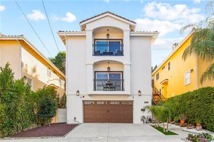 Residential Property for sale in 909 East Montecito Drive, Los Angeles, CA, 90031