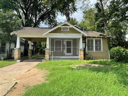 Residential Property for sale in 3723 Malcolm X Boulevard, Dallas, TX, 75215