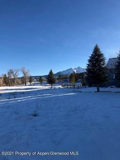 Lots And Land for sale in 114 Crystal Canyon Drive, Carbondale, CO, 81623
