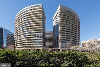 Condominium for sale in 1300 CRYSTAL DR #1407S, Arlington, VA, 22202