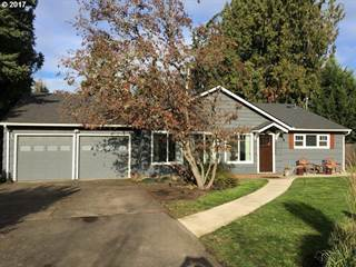 Single Family for sale in 3065 FIRWOOD WAY, Eugene, OR, 97401