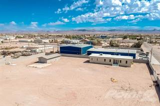 Comm/Ind for rent in 1425 E Hammer Rd, Fort Mohave, AZ, 86426