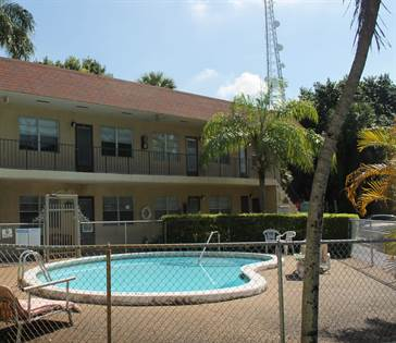 Apartment for rent in 1411 SW 2nd Street, Fort Lauderdale, FL, 33312