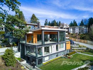 Residential Property for sale in 1308 Everall St., White Rock, British Columbia