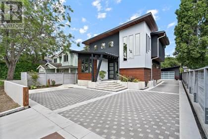 Single Family for sale in 1336 Finlayson St, Victoria, British Columbia, V8T2V6